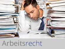 Arbeitsrecht Rechtsanwalt Mellrichstadt