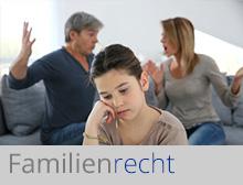 Familienrecht Rechtsanwalt Mellrichstadt